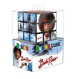 Rubik's Cube (Bob Ross)