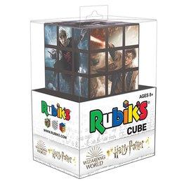 Rubik's Cube (Harry Potter)