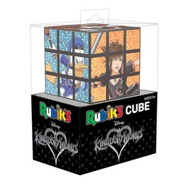 Rubik's Cube (Kingdom Hearts)