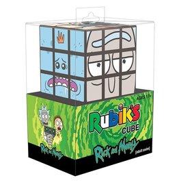 Rubik's Cube (Rick & Morty)