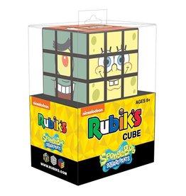 Rubik's Cube (Spongebob)