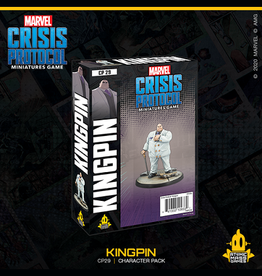 Atomic Mass Games Marvel Crisis Protocol (Kingpin)