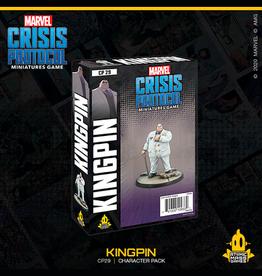 Marvel Crisis Protocol (Kingpin)