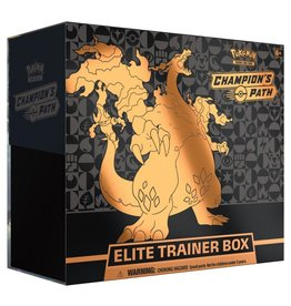 Champion's Path Elite Trainer Box