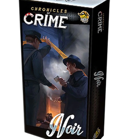Lucky Duck Games Chronicles of Crime (Noir)