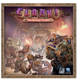 Clank (The Mummy's Curse)