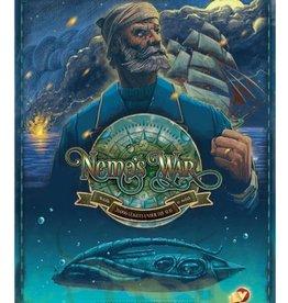 Victory Point Games Nemo's War