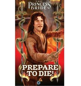 Spark Works The Princess Bride: Prepare to Die