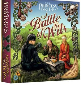 Spark Works The Princess Bride: Battle of Wits