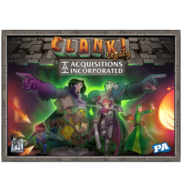 Clank! Legacy (Acquisitions Incorporated)