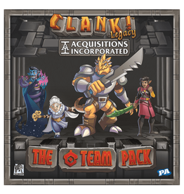 Clank! Legacy: Acquisitions Incorporated (The ''C'' Team Pack)