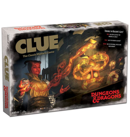 Clue (Dungeons & Dragons)
