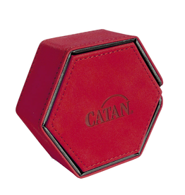 Catan (Hexatower - Red)
