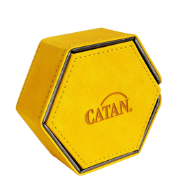 Catan (Hexatower - Yellow)