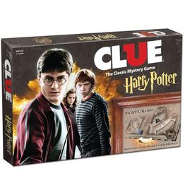 Clue (Harry Potter)