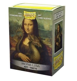 Sleeves (Mona Lisa LTD)