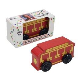Mister Rogers' Neighborhood Trolley (Small)