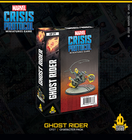 Marvel Crisis Protocol (Ghost Rider)