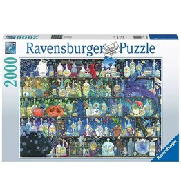 Ravensburger Poisons and Potions (2000 pc)
