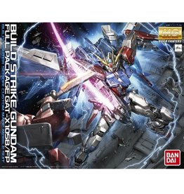 Build Strike Gundam Full Package (Master Grade)