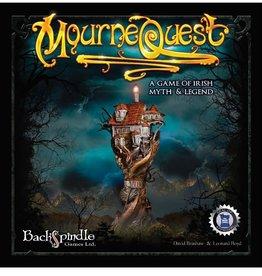 BackSpindle Games LTD MourneQuest