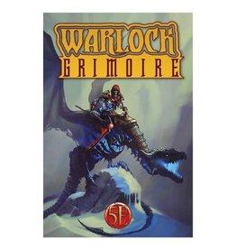 Warlock Grimoire (Sourcebook)