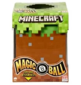 Magic 8 Ball (Minecraft)