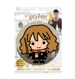 Hermione - Adhesive Fabric Patch