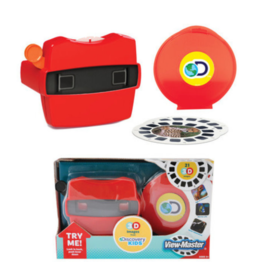 ViewMaster Classic Boxed Set