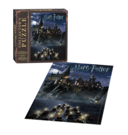 Harry Potter Collector's Puzzle (550pc)