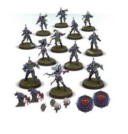 Games Workshop Blood Bowl ( Naggarth Nightmares)