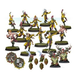 Games Workshop Blood Bowl (The Athelorn Avengers)