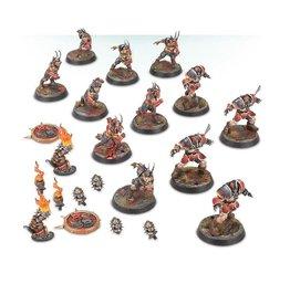 Games Workshop Blood Bowl (The Doom Lords)
