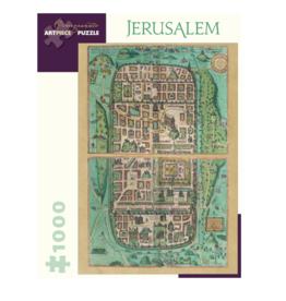 Pomegranate Jerusalem (1000pc)