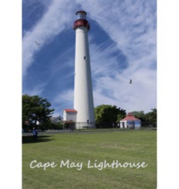 Big Dog Puzzles Cape May Lighthouse (513pc)