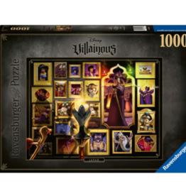 Ravensburger Villainous - Jafar (1000pc)