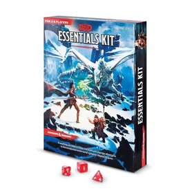 Wizards of the Coast Essentials Kit
