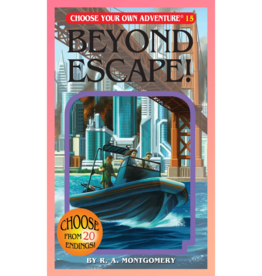 Beyond Escape!