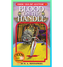 Blood on the Handle