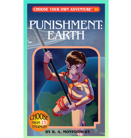 Punishment: Earth