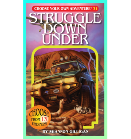 Struggle Down Under