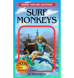 Surf Monkeys