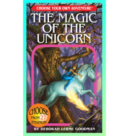 The Magic of the Unicorn