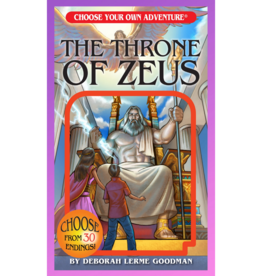 The Throne of Zeus
