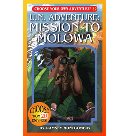 U.N. Adventure: Mission to Malawa