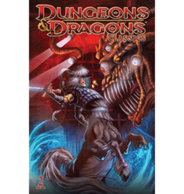 Wizards of the Coast Dungeons & Dragons Classics - Volume 2