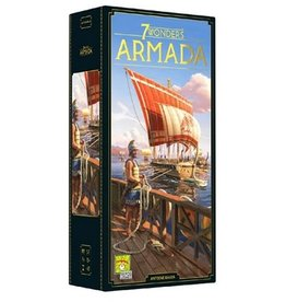 7 Wonders (Armada, 2nd Edition)