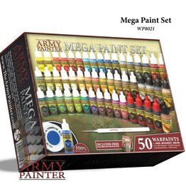 The Army Painter Mega Paint Set (2017)