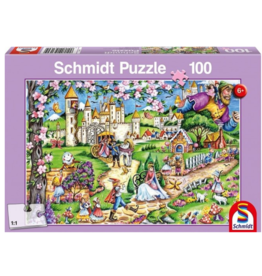 Fairytale World (100pc)