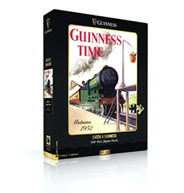 Catch a Guinness (500pc)